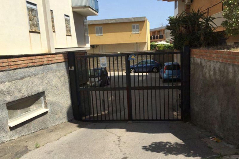 #4375 Deposito al piano seminterrato, Messina, Sicilia ...