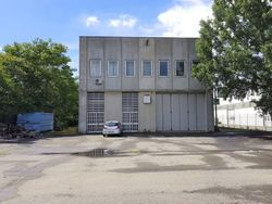 Commercial shed with storage and yard - Lot 4401 (Auction 4401)