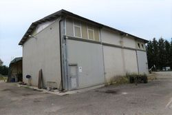 Warehouse use in the agricultural area - Lot 4405 (Auction 4405)