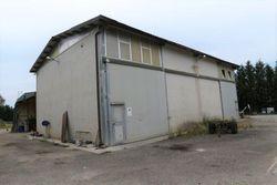 Capannone uso magazzino in zona agricola - Lotto 4405 (Asta 4405)