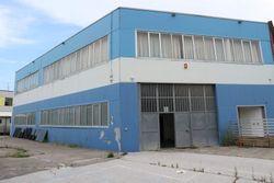 Porzione di capannone con impianto fotovoltaico - Lotto 4408 (Asta 4408)