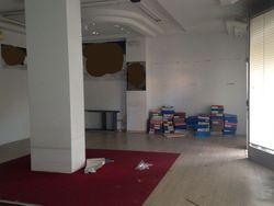 Negozio al piano terra e magazzino interrato - Lotto 441 (Asta 441)