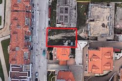 Building area of     square meters in a residential area - Lot 4416 (Auction 4416)