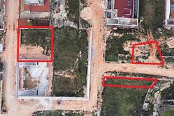 Building area of     square meters in a residential area - Lote 4418 (Subasta 4418)
