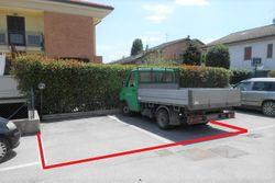 Due posti auto (sub 30-31) in zona residenziale - Lotto 4429 (Asta 4429)