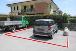 Two parking spaces  sub        in a residential area - Lot 4430 (Auction 4430)