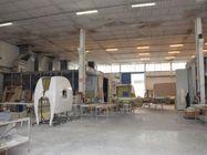 Immagine n1 - Capannone con palazzina uffici e area annessa - Asta 4434