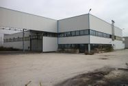 Immagine n0 - Capannone industriale - Asta 444