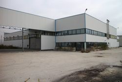 Industrial building - Lot 444 (Auction 444)