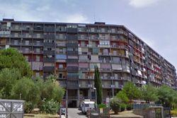 Appartamento al piano quinto