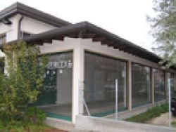 Shop with court - Lot 4478 (Auction 4478)