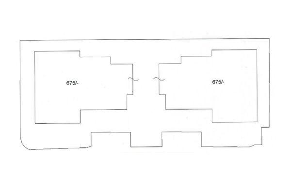 Immagine n1 - Planimetria - Piano terra - Asta 4497