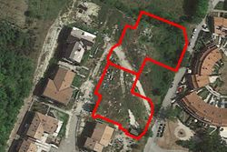Residential building land of  ,    square meters and parking spaces - Lot 4502 (Auction 4502)