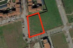 Residential building plot of      square meters - Lot 4521 (Auction 4521)