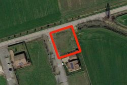 Residential building plot of     square meters - Lot 4535 (Auction 4535)