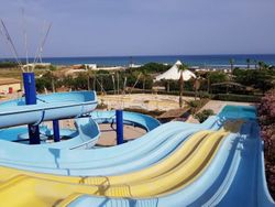 Water park near the sea - Lot 4566 (Auction 4566)
