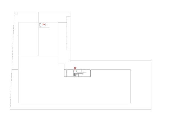 Immagine n1 - Planimetria - Piano primo - Asta 4594