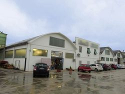 Production building with sales area and housing - Lot 4594 (Auction 4594)