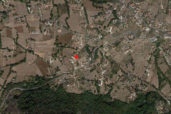 Immagine n0 - Planimetry - Aerial view - Asta 4598