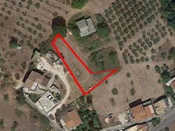 Terreno agricolo - Lotto 4598 (Asta 4598)