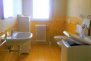 Immagine n3 - Trilocale piano primo (sub 4) box e cantina - Asta 4605