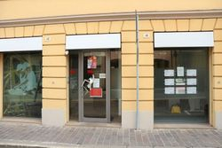 Quota     of shop in the historic center - Lot 4616 (Auction 4616)