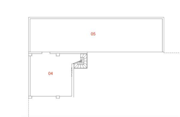 Immagine n0 - Planimetria - Piano primo - Asta 4624