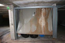 Box auto (sub 7) in autorimessa interrata - Lotto 4639 (Asta 4639)