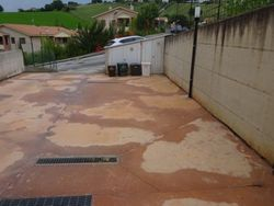 Uncovered parking space Sub    - Lote 4700 (Subasta 4700)