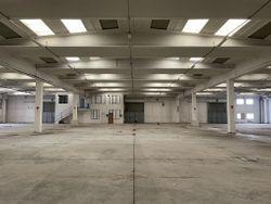 Capannone con uffici ed abitazione - Lotto 4708 (Asta 4708)