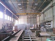 Immagine n0 - Capannone industriale con corte di pertinenza e terreno - Asta 4723