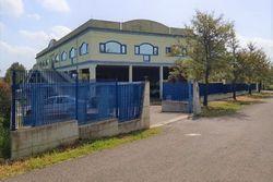Porzione di edificio produttivo commerciale (part 1080)