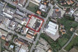 Terreno con stabilimento industriale - Lotto 4730 (Asta 4730)