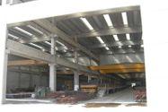 Immagine n3 - Porzione di capannone industriale - Asta 4736