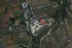 Piazzale adibito a deposito materiale di 3.870 mq - Lotto 4742 (Asta 4742)
