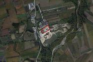 Immagine n0 - Ampio capannone con area pavimentata - Asta 4743