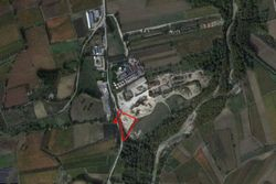 Carriageable square of  .    square meters - Lote 4745 (Subasta 4745)