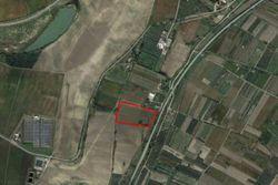 Terreno agricolo di 26.310 mq