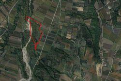 Terreno agricolo e boschivo di 87.890 mq