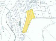 Immagine n2 - Terreno edificabile con area di rispetto ambientale - Asta 477
