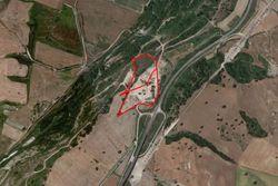 Impianto industriale su terreno di 22.897 mq