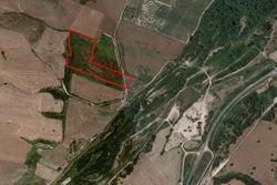 Agricultural land of   .    sqm - Lot 4783 (Auction 4783)