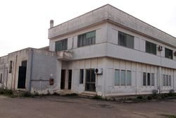 Industrial building - Lot 479 (Auction 479)