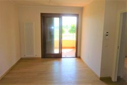 Appartamento duplex (sub 9) con terrazzo