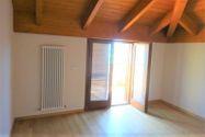 Immagine n9 - Duplex apartment (sub 9) with terrace - Asta 4819