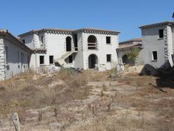 Tourist village in construction - Lote 482 (Subasta 482)