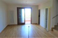 Immagine n0 - Appartamento duplex (sub 19) con terrazzo - Asta 4823