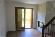 Immagine n2 - Appartamento duplex (sub 14) con garage - Asta 4824