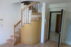 Appartamento duplex (sub 16) con garage
