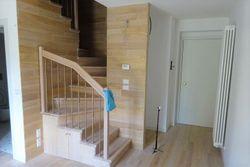 Appartamento duplex (sub 29) con garage